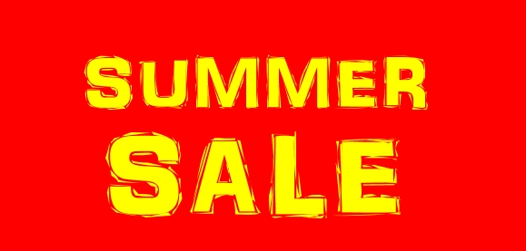 Summer Sale Now On. Buy cheap plants today