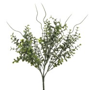 Artificial Flower Eucalyptus Bush