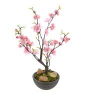 Artificial Cherry Blossom Pink