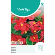 Begonia F1 Red Comet Seeds