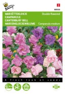 Canterbury Bells Double Mixed Seeds