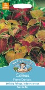 Coleus Flame Dancers Seeds