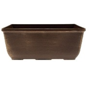 Garden Planter Tulipa Window Box 35cm (Godiva)