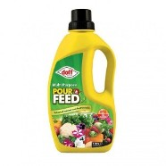Feed Multi Purpose Pour & Feed Doff Ready To Use (1 Litre)