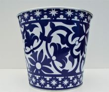 Planter Flower Pot Portuguese Design