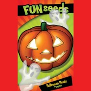 Fun Seeds Halloween Heads Mr Fothergill's Seed