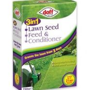 Feed Lawn Seed Feed & Conditioner (750g)