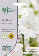 Mallow White Musk Seeds