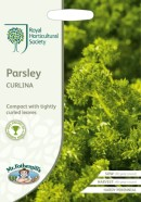 Parsley Curlina Herb Seeds