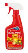 Weed Killer Path & Patio Pestshield (500ml)
