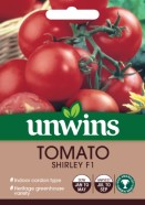 Tomato Shirley F1 Seeds