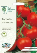 Tomato Outdoor Girl Seeds