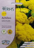 Achillea Gold Plate Seeds