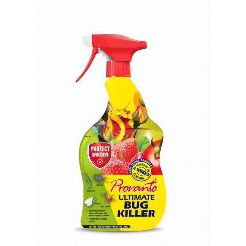 Bug Killer Provanto Ultimate 1 Ltr