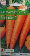 Carrot Amsterdam 2 Seed