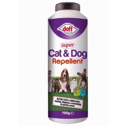 Cat And Dog Repellent Doff 700g
