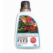 Feed Doff Multi Purpose Affordable 500ml