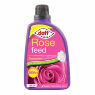 Feed Doff Rose Liquid 1 Litre
