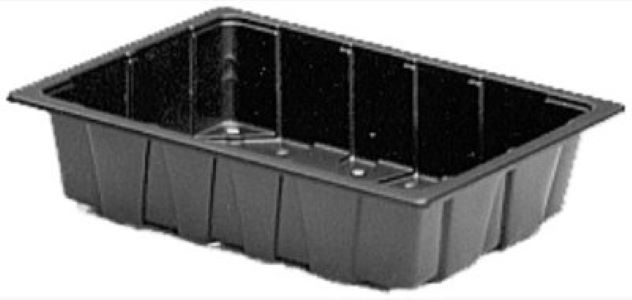Seed Tray Half Pack of 10