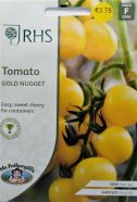 Tomato Gold Nugget Seeds